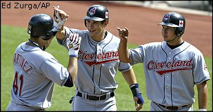 Cleveland Indians 2005